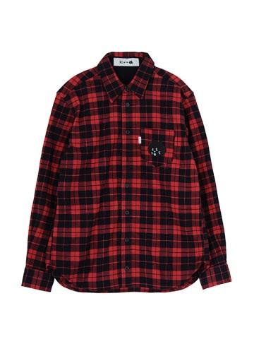 にゃーネルシャツ