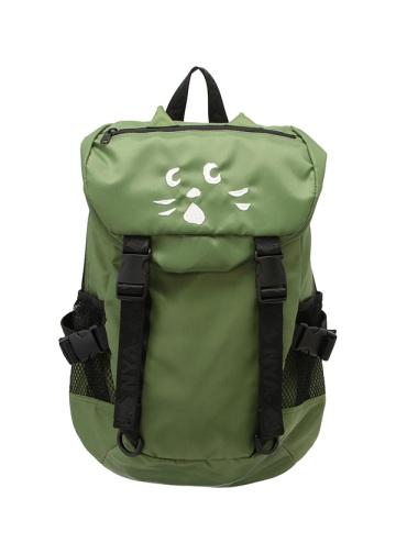 にゃーウェービングベルトバッグ