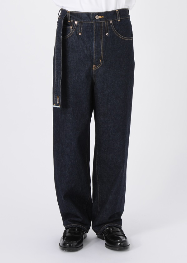 S Seamless Jean Pants
