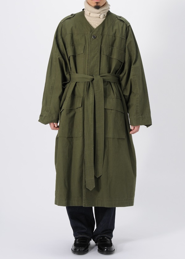 GF Haoli Military 2way Coat