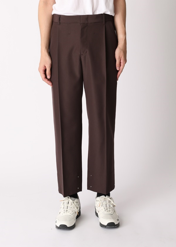 S UN(I)FORM - Straight Pants
