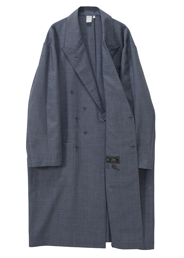 UN(I)FORM - DOUBLE COAT