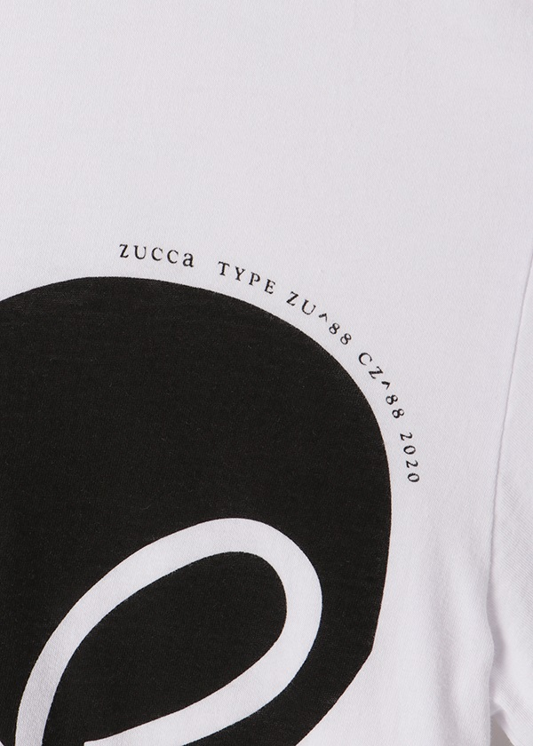 ZUCCa / メンズ P SPECIAL WIG T / Tシャツ