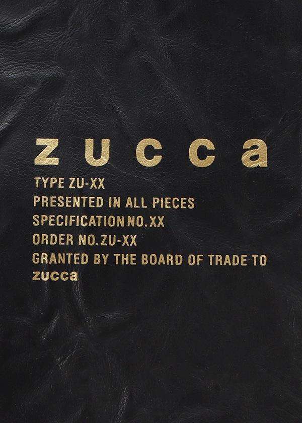 ZUCCa / メンズ EMBOSSバッグ / バッグ