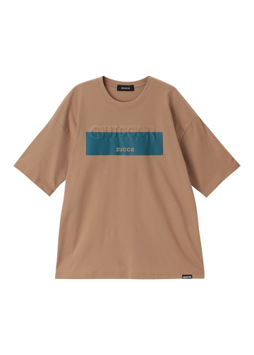 ZUCCa / メンズ OUTDOOR PRODUCTS × ZUCCa エンボスTシャツ / Tシャツ