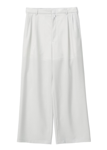 UN(I)FORM - WIDE PANTS