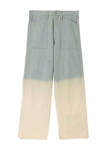 SUNSET DENIM PANTS