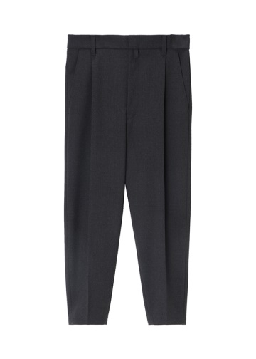 Slacks Tapered Pants
