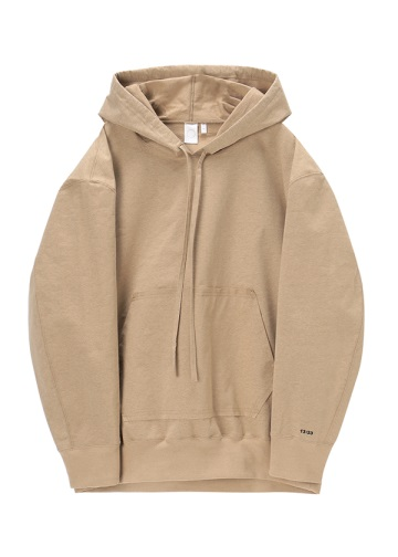 S Crispy Sweat Parka