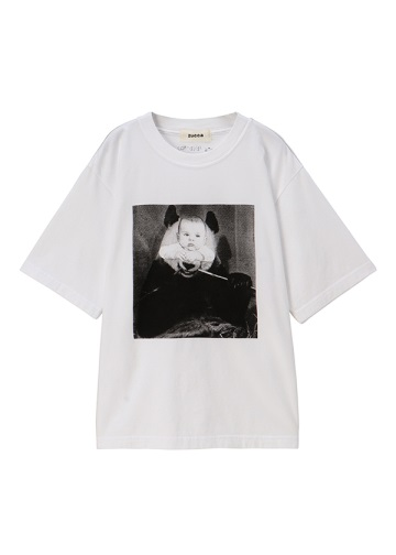 ZUCCa / CARNAVAL JERSEY / Tシャツ