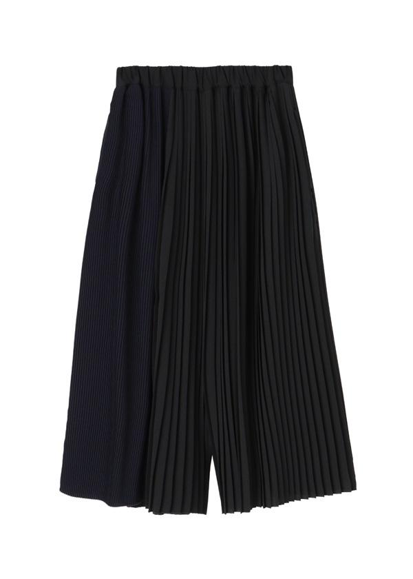 メルシーボークー、 / プリプリ / パンツ 黒