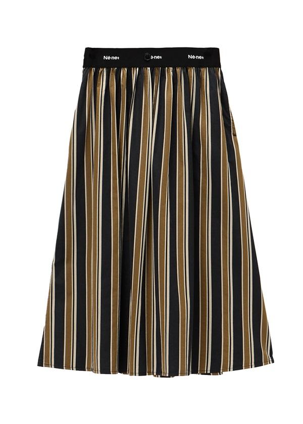 ネ・ネット / pickable pleats / スカート その他