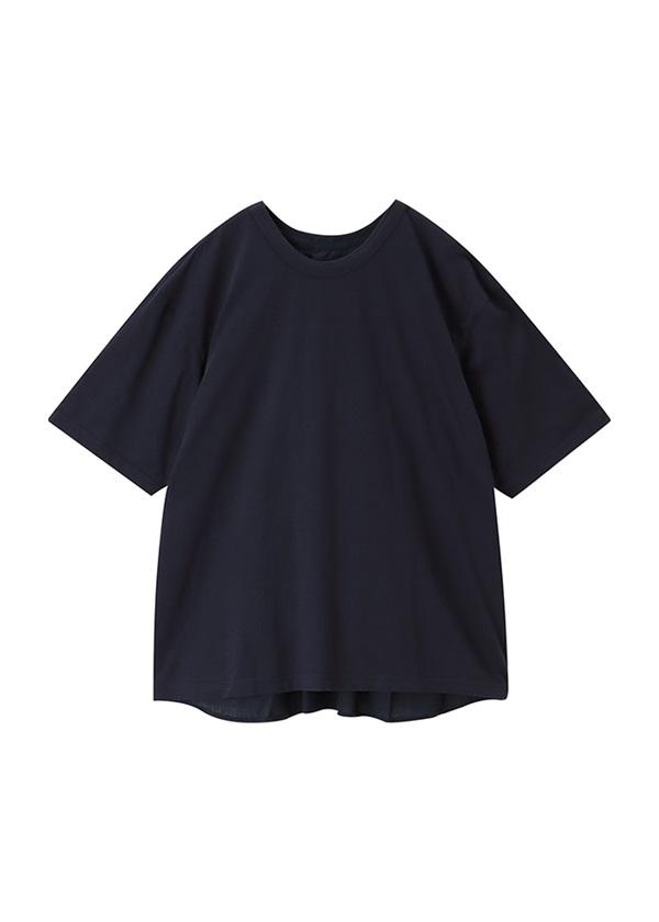 ネ・ネット / ラーンバスタックT / Tシャツ ネイビー