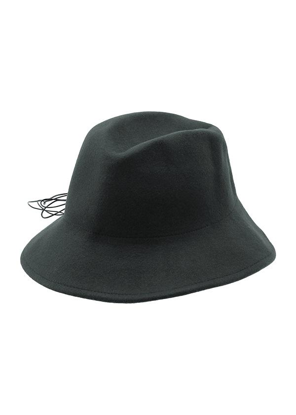 【SALE】ネ・ネット / S くるくるHAT / 帽子 グレー