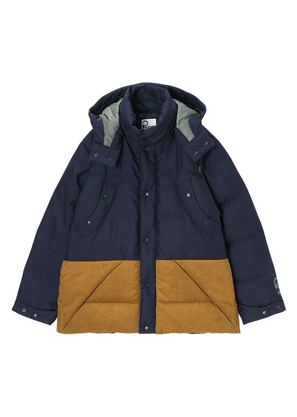 Penfield×ネ・ネット CLASSIC DOWN COAT