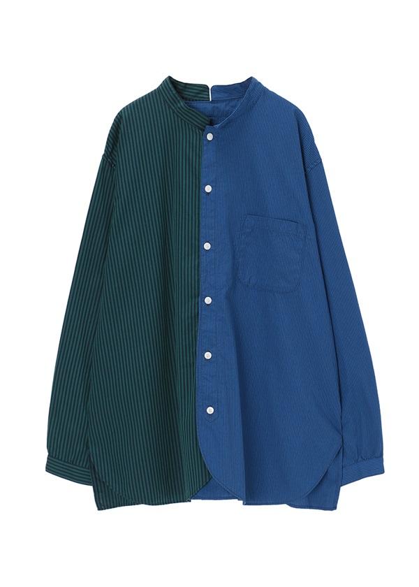 ネ・ネット / pickable stripe shirts / シャツ その他