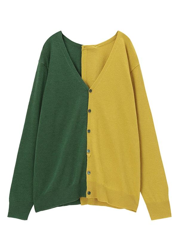 ネ・ネット / pickable harvest knit 2 / カーディガン その他