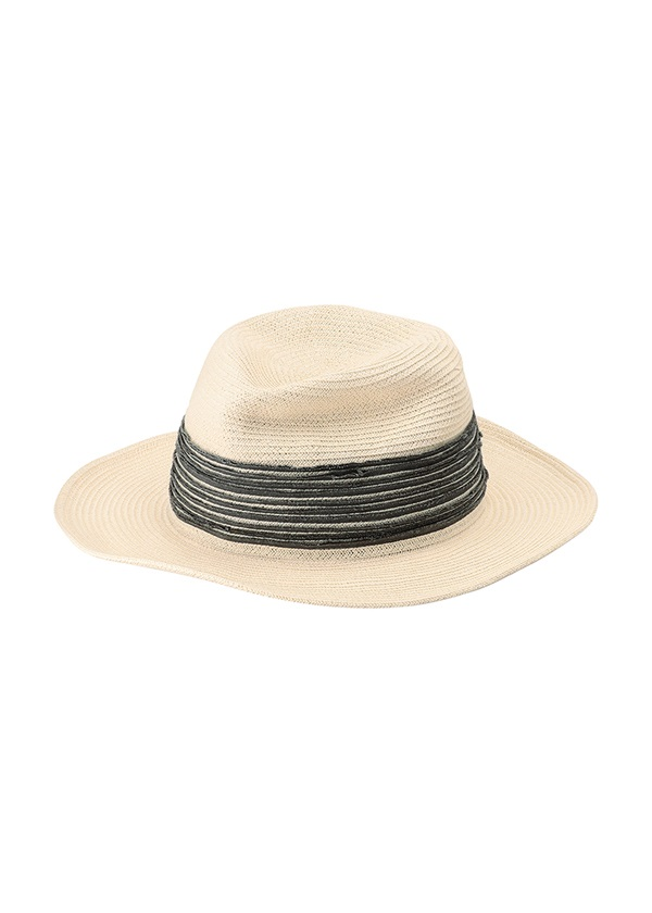 Plantation / PO CLライトペーパーブレード / 帽子 白