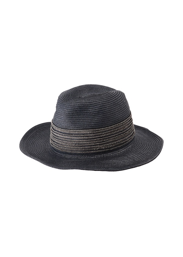 Plantation / CLライトペーパーブレード / 帽子 ネイビー