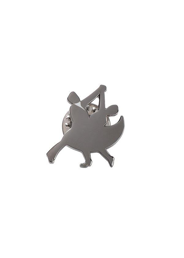 (O) 15AW PINS 黒