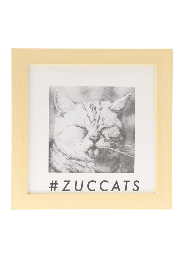 ZUCCa / #ZUCCATS アートフレーム / アートフレーム
