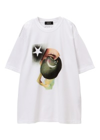 ZUCCa / メンズ CARNAVAL JERSEY / Tシャツ