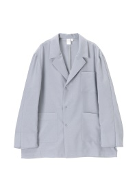 UN(I)FORM - Semi double jacket
