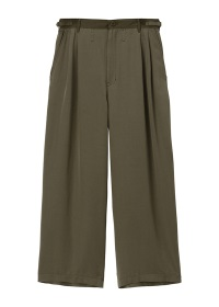 S Military docking pants