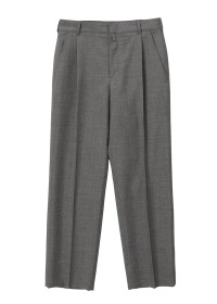 UN(I)FORM - STRAIGHT PANTS