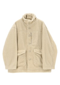 GF Boa Fleece Blouson
