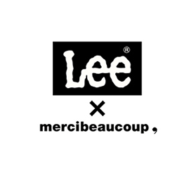 Lee × mercibeaucoup,
