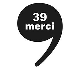 39 merci, mercibeaucoup, Archive Collection